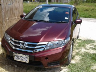 2012 Honda City for sale in Westmoreland, Jamaica