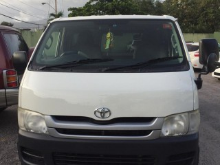 2008 Toyota HIACE VAN for sale in Kingston / St. Andrew, Jamaica