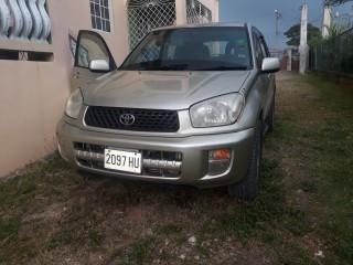 2002 Toyota Rav 4 for sale in Manchester, Jamaica