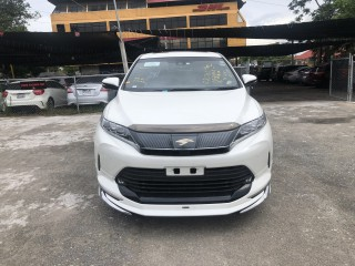 2020 Toyota HARRIER for sale in Kingston / St. Andrew, Jamaica