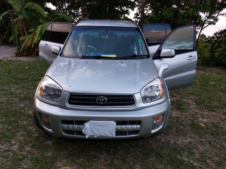 2000 Toyota RAV4 for sale in St. Mary, Jamaica