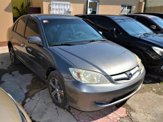 2004 Honda CIVIC for sale in Kingston / St. Andrew, Jamaica
