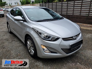 2015 Hyundai ELANTRA for sale in Kingston / St. Andrew, Jamaica