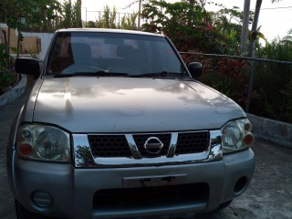2004 Nissan Frontier for sale in St. Ann, Jamaica