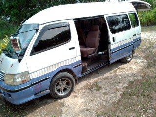 2002 Toyota Toyota Grand Cabin for sale in Hanover, Jamaica