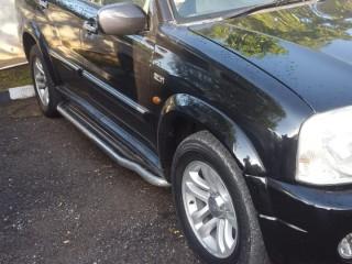 2006 Suzuki Grand Vitira for sale in Jamaica