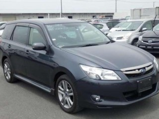 '12 Subaru EXIGA for sale in Jamaica