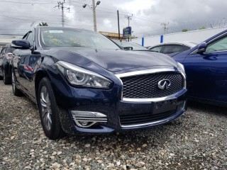 2015 Nissan FUGA for sale in Kingston / St. Andrew, Jamaica