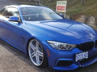 2014 BMW 428i for sale in Trelawny, Jamaica