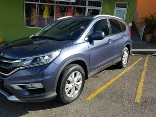 2015 Honda CRV for sale in St. Elizabeth, Jamaica