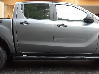 '12 Mazda BT50 for sale in Jamaica