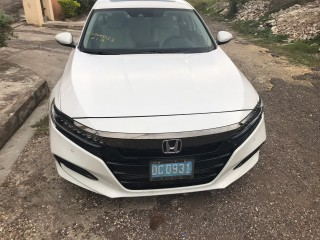 2013 Honda Accord for sale in Westmoreland, Jamaica
