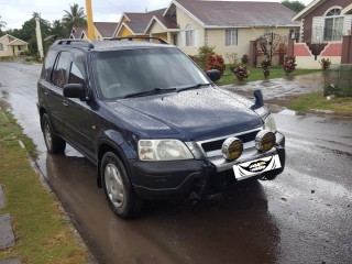 1996 Honda CRV for sale in St. Catherine, Jamaica