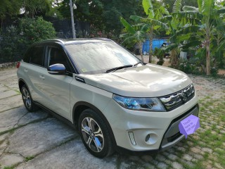 2016 Suzuki VITARA FULLY LOADED  valuation and fitness for sale in St. James, Jamaica