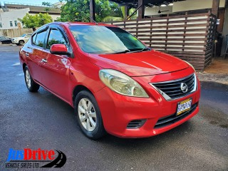 2013 Nissan VERSA for sale in Kingston / St. Andrew, Jamaica