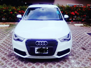 '15 Audi A1 for sale in Jamaica