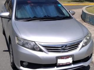 2013 Toyota Allion for sale in Trelawny, Jamaica