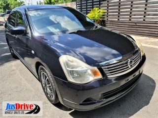 2010 Nissan Bluebird for sale in Kingston / St. Andrew, Jamaica
