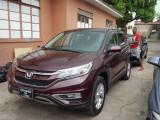 '16 Honda Crv for sale in Jamaica