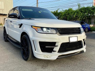 2014 Land Rover Range Rover Sport for sale in Kingston / St. Andrew, Jamaica