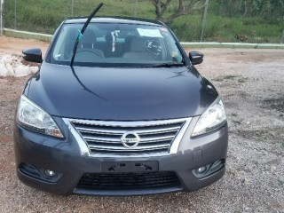 2014 Nissan Sylphy for sale in Manchester, Jamaica