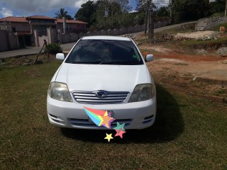 2003 Toyota Corolla kingfish for sale in Clarendon, Jamaica