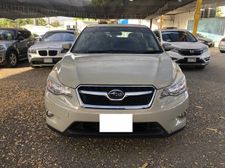2015 Subaru XV HYBRID for sale in Kingston / St. Andrew,