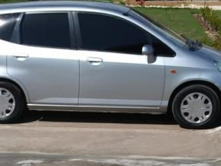 2005 Honda FIT for sale in St. Catherine, Jamaica