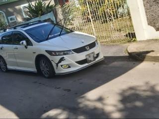2011 Honda Stream for sale in Kingston / St. Andrew, Jamaica