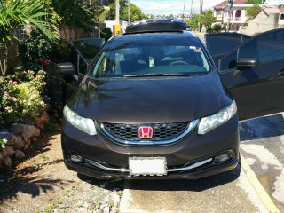 2014 Honda Civic for sale in St. Catherine, Jamaica