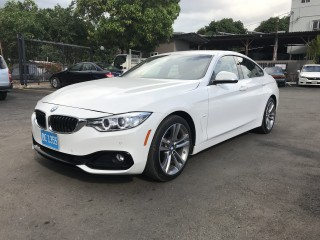 2016 BMW 428i Grand Coupe for sale in Kingston / St. Andrew, Jamaica