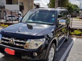 '14 Mitsubishi Pajero for sale in Jamaica