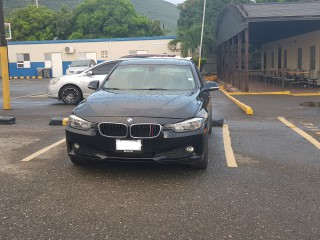 2015 BMW 320i for sale in Kingston / St. Andrew, Jamaica