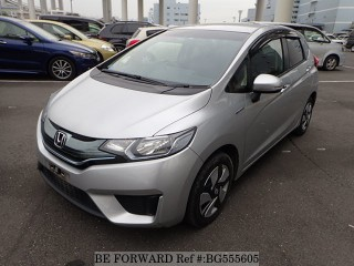 2014 Honda Fit Hybrid for sale in Kingston / St. Andrew, Jamaica