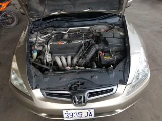 2004 Honda Accord for sale in Kingston / St. Andrew, Jamaica