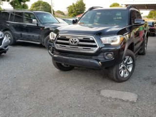 2017 Toyota Tacoma for sale in Jamaica