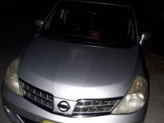 2012 Nissan Tiida for sale in St. Thomas, Jamaica
