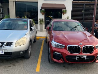 2019 BMW X4 xDrive20i for sale in Kingston / St. Andrew, Jamaica