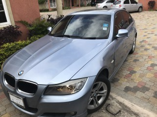 '10 BMW 318i for sale in Jamaica