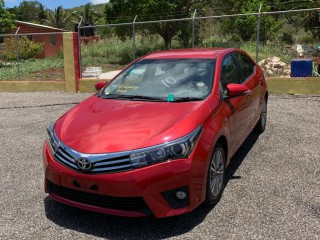 2015 Toyota COROLLA  ALTIS for sale in St. Elizabeth, Jamaica