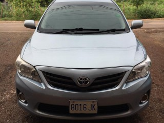 2011 Toyota Corolla for sale in St. Elizabeth, Jamaica