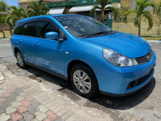 2015 Nissan Wingroad for sale in Kingston / St. Andrew, Jamaica