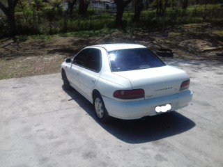 2000 Subaru Impreza for sale in St. James, Jamaica