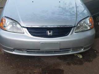 2004 Honda Civic for sale in Kingston / St. Andrew, Jamaica