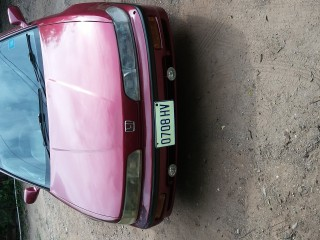 1990 Honda integra for sale in Jamaica