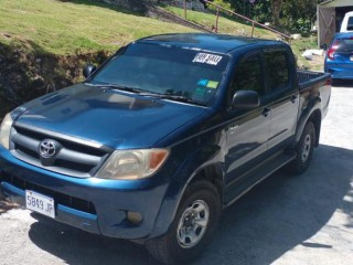 2007 Toyota Hilux for sale in St. Ann, Jamaica