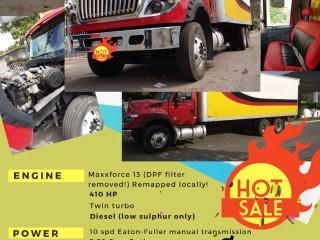 2012 Freightliner International Workstar for sale in St. Catherine, Jamaica