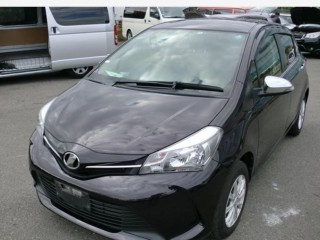2014 Toyota Vitz Jewela for sale in Kingston / St. Andrew, Jamaica