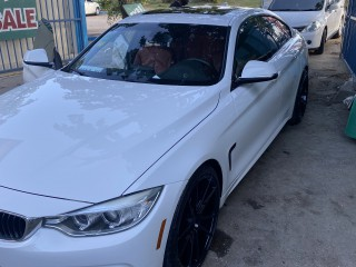 2015 BMW 428i for sale in Kingston / St. Andrew, Jamaica