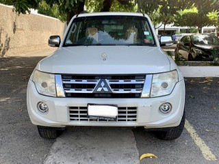 2012 Mitsubishi Pajero GLS for sale in Kingston / St. Andrew, Jamaica